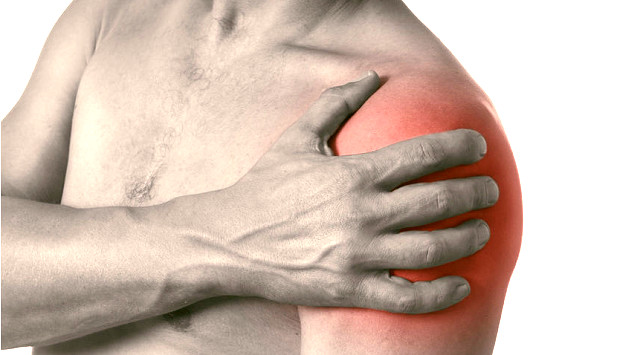 Плечевой Сустав Боль При Поднятии Руки Мази